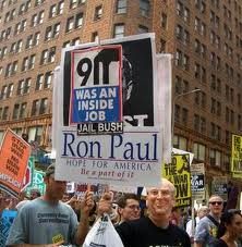 "911 ""Truther"" Paultards"